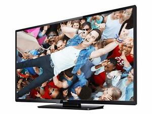 "LED 55"" Full HD 1080P Smart Sanyo ( FW55C46F )"