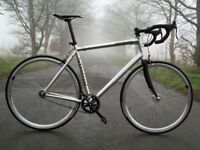 Specialized Langster 2007 Single Speed 56cm as new