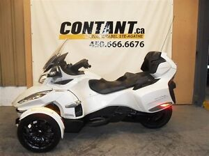 2014 Can-Am Can-Am Spyder RT-S SE6