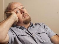 2 / 4 Bill Bailey Work In Process Tickets Leicester Sq Theatre 12th October 2017