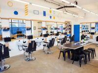 Free mens haircuts in top London salon, Joe and Co. (Soho)