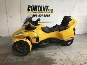 2013 Can-Am Spyder RT-S SE5