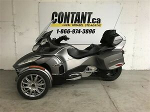 2014 Can-Am Rt limited se6