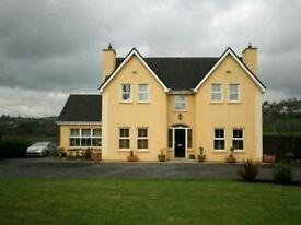 Donegal Beautiful Large Holiday Home for rent Weekends/Week Short/Long Stays/Christmas & NY