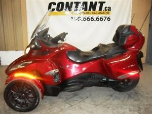 2015 Can-Am RT (Modele Touring) RT-S se6