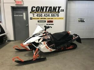 2015 MOTONEIGES Arctic Cat ArcticCat ZR 9000 limited