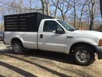 MOVING SERVICES/DELIVERY SERVICES