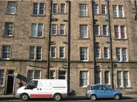 1/1 100 Buccleuch Street , Edinburgh, EH8 9NQ