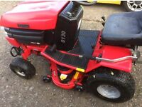 Westwoo S1300 Ride on mower