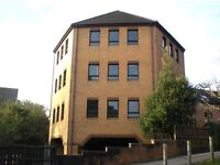 750-1500 sq ft Offices available with parking (NO VAT), Central Bournemouth, BH2