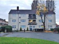 TWO BED 1st FLOOR FLAT IN STANKS GROVE, LS14 - AVAILABLE TO LHA & WORKING