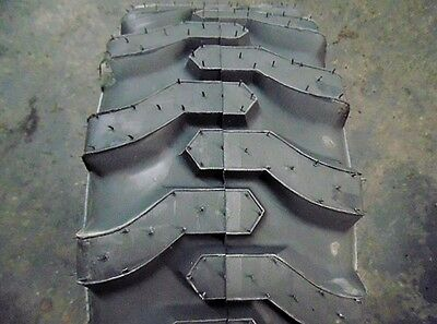 23x8.50-12 Tire R-4 Trac Loader 4 Ply Blemished
