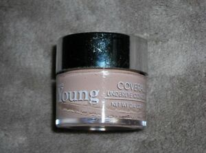 Diane Young COVERALL Undereye Concealer ~ .4 oz (11 gm)~Retail $22.50~NEW
