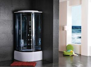 caricamento dellimmagine in corso box doccia idromassaggio vasca sauna arredo bagno turco