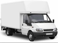 Man and Van service - No job too small - Prompt service - Call today