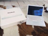 Macbook Core Duo (Not 64bit)