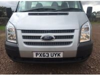 Wanted ford transit any year top cash prices paid