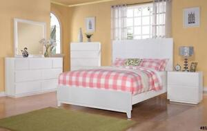 6 PCS QUEEN BEDROOM SET SPECIAL OFFER ONLY FOR 1050$