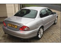 2.5l v6 Jaguar 4 wheel drive