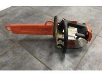 Stihl chainsaw ms150
