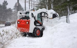 Snow Removal with On Point Landscaping Edmonton Edmonton Area image 2