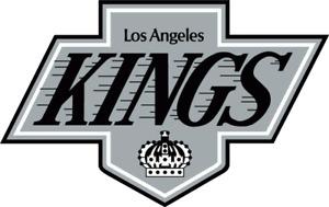 Edmonton Oilers VS Los Angeles Kings *Lower Bowl*