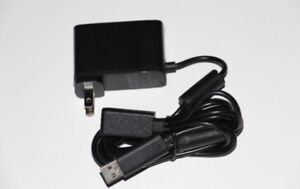 Xbox 360 Kinect Camera Adapter Power Supply Connection