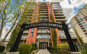 Steal of a deal Condo in Alta Vista Downtown