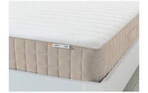 Hafslo mattress Ingleburn Campbelltown Area Preview