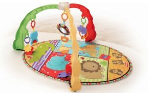 Fisher-Price Musical Activity Mat