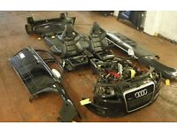 Audi s5 and A4 breaking facelift **cheap**