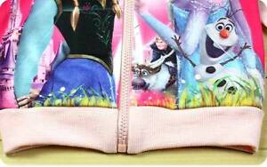 Frozen movie,Snow Queen Elsa,Princess Anna,Olaf, HOODIES Regina Regina Area image 6
