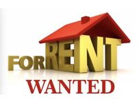 WANTED 3 Or 4 Bed House/Bungalow - Long Term