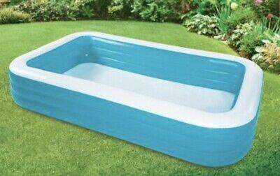 Intex Swim Center Family Inflatable Pool 🔥