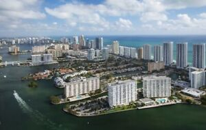 Condo in Sunny Isles Beach florida for rent