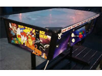 Retro Arcade Games Table 60+ Games