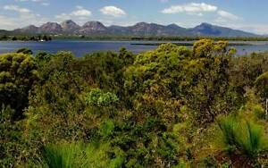Freycinet Peninsular ,Coles Bay , Land , Coles Bay Glamorgan Area Preview