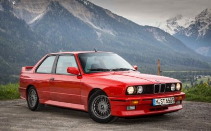 Wanted: WANTED BMW E30 E36 E46 M3 318is 325is