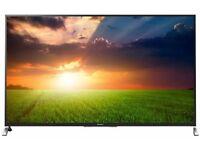 """SONY 55"""" KLD55W955B SMART 3D TV 3 YEARS WARRANTY"""