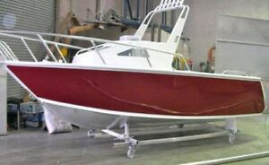 BOAT-PRO MARINE/SPRAY PAINTER Serpentine Serpentine Area Preview
