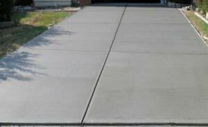 Concrete Services @ Low & Competitive Cost Call Now