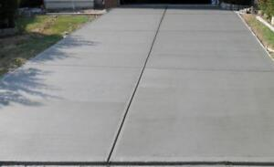 All Types of Concrete Services Call Now