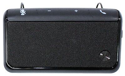Motorola TX500 Universal Bluetooth Car Kit Speakerphone Speaker Phone TX 500