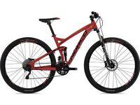 Norco Fluid 9.2 29er Mountain Bike