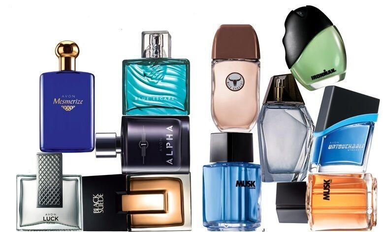 эйвон парфюмерия мужская начинаются