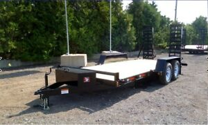 7 Ton Trailer - Ontario to NL - Use it for $500
