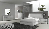 MOBILIER CHAMBRE A COUCHER