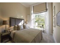 Stunning Grade II listed refurbished 1 bedroom flat with easy access to transport links in Bayswater