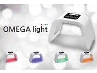 LED Therapy salon equipment