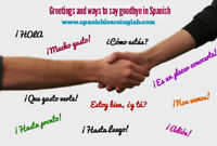 Learn or practice Spanish!